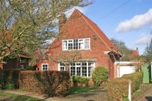 3 bed Detached home for sale in Lytton Gardens...