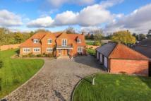 5 bed Detached property for sale in Danesbury Lane, Welwyn...
