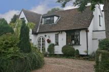 Detached property in Firway, Oaklands, Welwyn...
