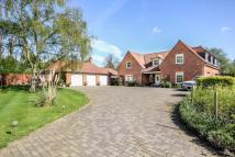 5 bedroom new home in Danesbury Lane, Welwyn...