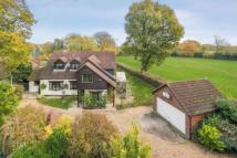 Rabley Heath house for sale