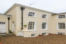 4 bed Terraced house for sale in Digswell House...