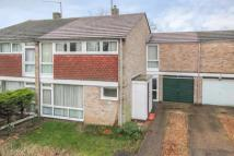 4 bed End of Terrace home in Windhill...