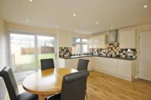 4 bed Terraced home for sale in Herns Lane...