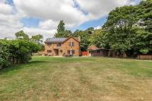 5 bedroom Equestrian Facility home for sale in Danesbury Park Road...