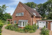Densley Close Detached property for sale