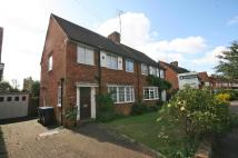 3 bed End of Terrace house for sale in Handside Lane...