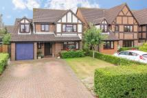 4 bed Detached house for sale in Mendlesham...