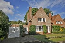 Detached property for sale in Densley Close...