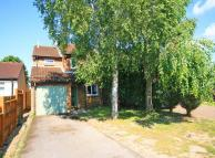 Detached property for sale in Great North Road...
