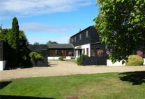 Barn Conversion in Middlefield Lane, Henlow...