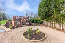 3 bed Detached home for sale in The Avenue, Welwyn...
