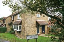 3 bedroom End of Terrace house in Wadnall Way, Knebworth...