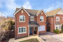 4 bedroom Detached home for sale in Campion Road, Hatfield...