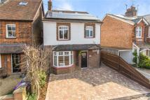 3 bed Detached property for sale in Pondcroft Road...