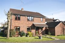 4 bedroom Detached property in Mount Pleasant Close...
