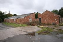 Barn in Renacres Lane for sale