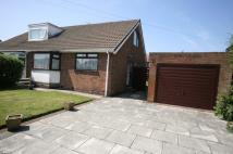 3 bed Semi-Detached Bungalow in Brighouse Close...