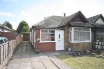 Semi-Detached Bungalow for sale in Southport Road, ORMSKIRK...