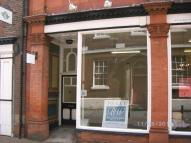 Commercial Property in Burscough Street...