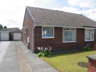 2 bedroom Semi-Detached Bungalow for sale in Whitby Avenue, Ingol...