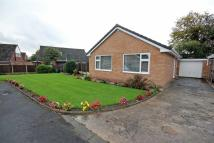 2 bed Detached Bungalow for sale in Cottage Gardens...