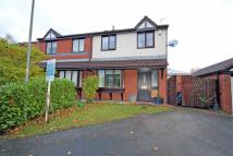 Convent Close semi detached property to rent