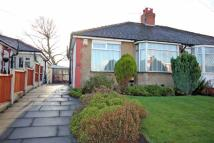 Semi-Detached Bungalow for sale in Silver Birch Way...