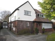 Detached property in Beech Road, Aughton...