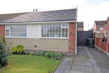 Haslam Drive Semi-Detached Bungalow for sale