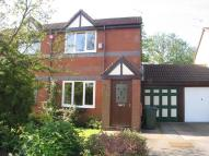 2 bedroom semi detached house in Convent Close, AUGHTON...