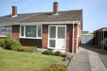 2 bed Semi-Detached Bungalow for sale in Ellerbrook Drive...