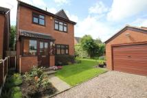 3 bedroom Detached home in Meadow Bank, ORMSKIRK...