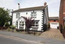 4 bedroom Detached property in Grapes Cottage...