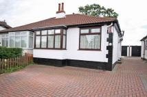 Semi-Detached Bungalow for sale in Long Lane, Aughton...