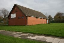 Plot for sale in Former Methodist Church...