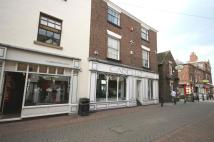1 bed Flat to rent in Burscough Street...