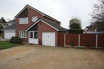 Detached property in Charlesbye Avenue...