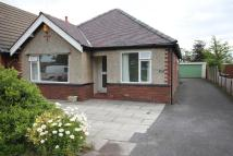 Detached Bungalow for sale in Southport Road...