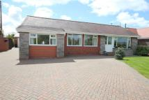 4 bedroom Detached Bungalow for sale in Drummersdale Lane...