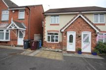 2 bedroom semi detached property in Reisling Drive , Kirkby...
