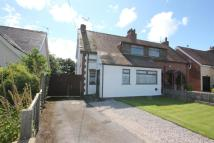 3 bed semi detached house in Wood Moss Lane ORMSKIRK