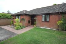 Semi-Detached Bungalow for sale in Beaumont Crescent...