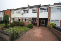 4 bed semi detached property in Rutland Crescent...