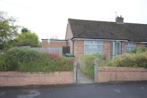 Semi-Detached Bungalow for sale in Ryburn Road, ORMSKIRK