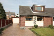 Semi-Detached Bungalow in Court Green, ORMSKIRK