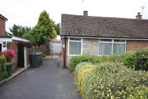 Semi-Detached Bungalow for sale in Noel Gate, AUGHTON