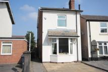 Detached home in Wigan Road, ORMSKIRK