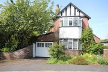 3 bed Detached house for sale in Mill Hey Lane RUFFORD