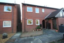 Flat for sale in Millers Court, Ormskirk